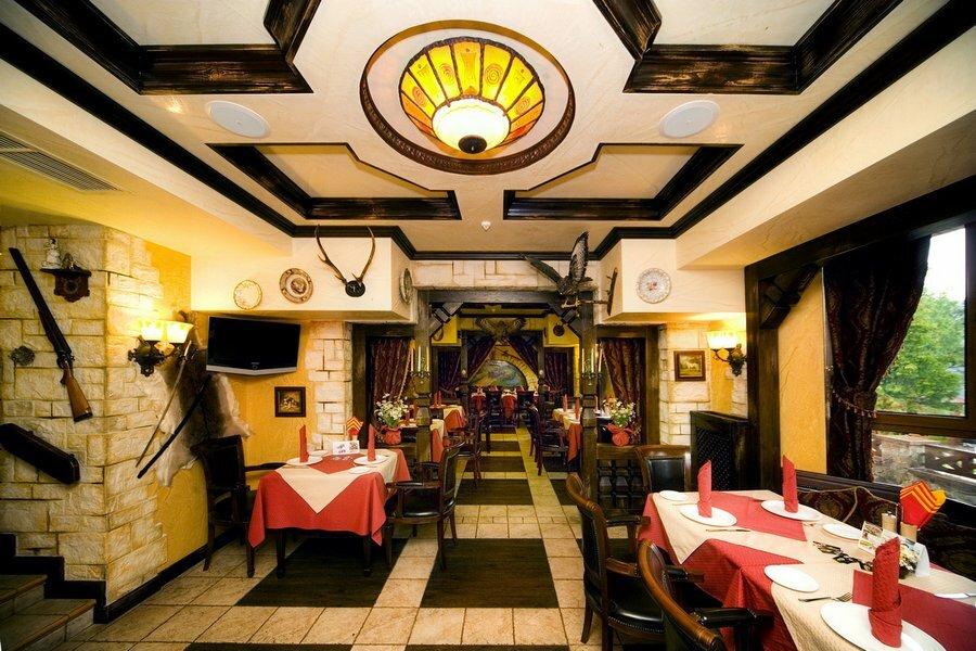 Ресторан «Мыслывець Эдельвейс»