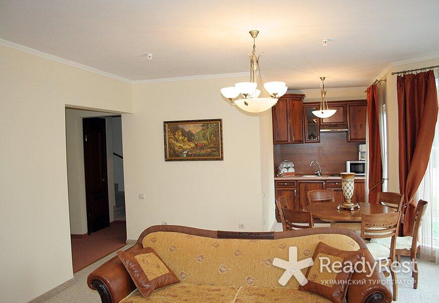 Villa Shalet 5*